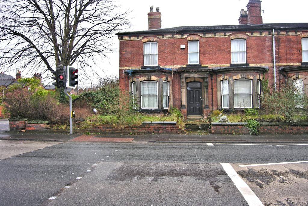 4 Bedrooms Town House for sale in WOLVERHAMPTON ROAD, STAFFORD ST17
