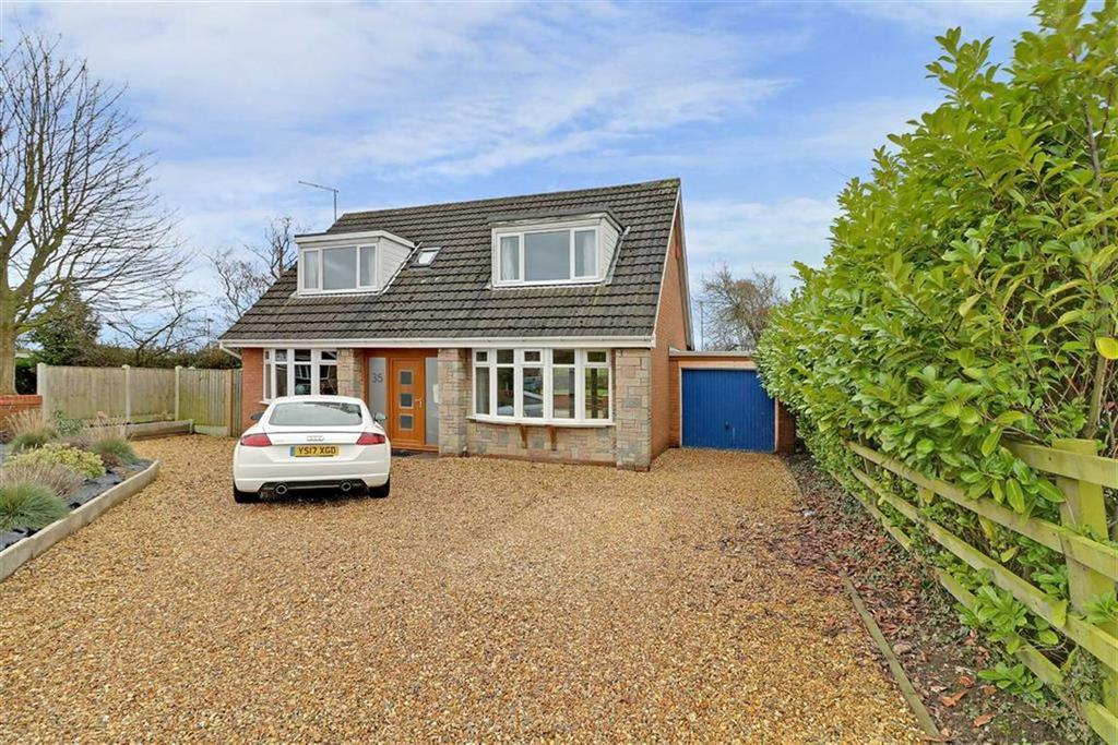 3 Bedrooms Detached House for sale in The Loont, Winsford, Cheshire