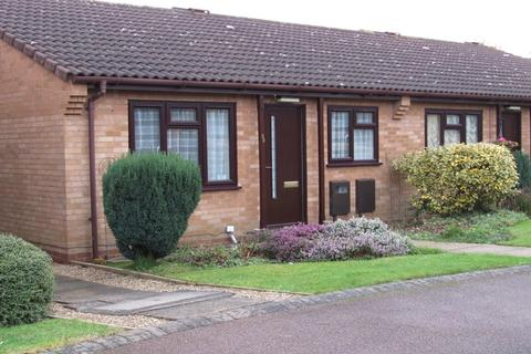 2 bedroom bungalow for sale - Manor Green Walk, Carlton, Nottingham, NG4
