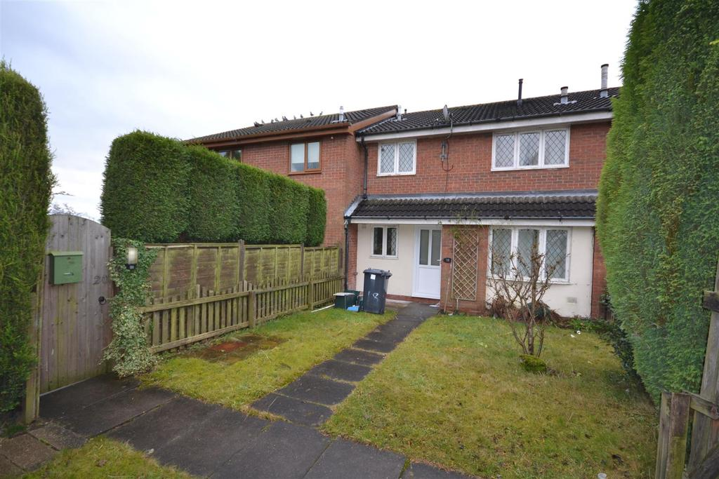 2 Bedrooms Mews House for sale in Winterside Close, Waterhayes, Newcastle