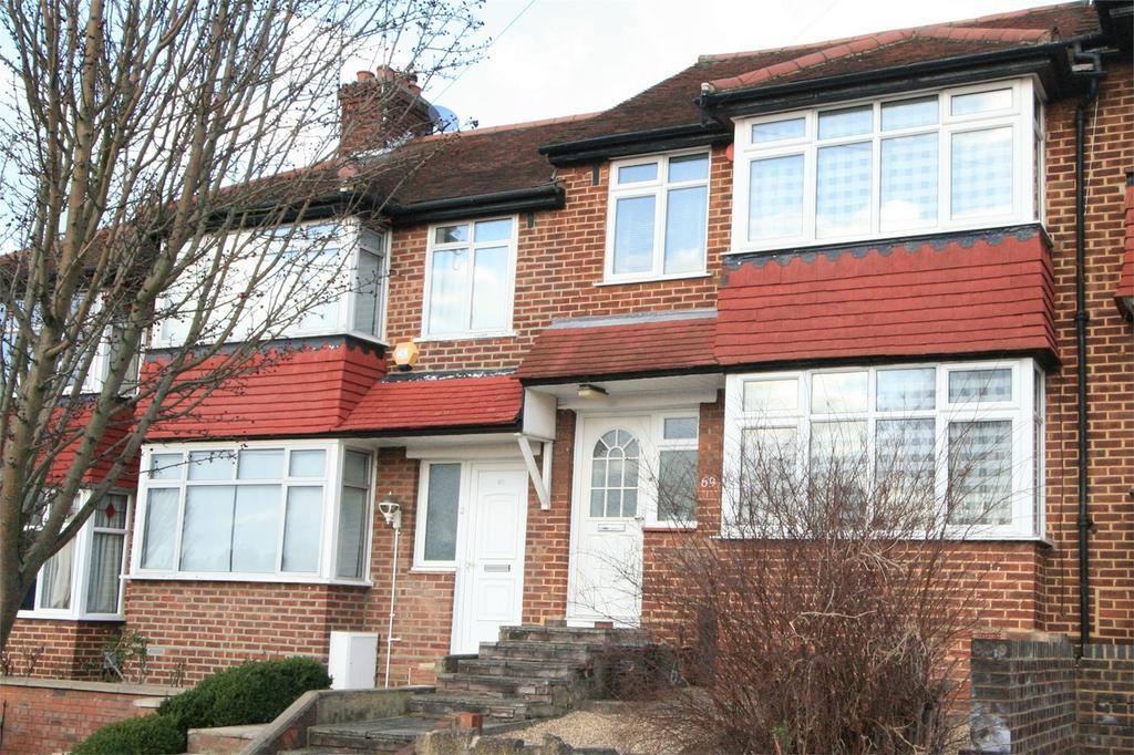 3 Bedrooms Terraced House for sale in Portland Road, Bromley, Kent