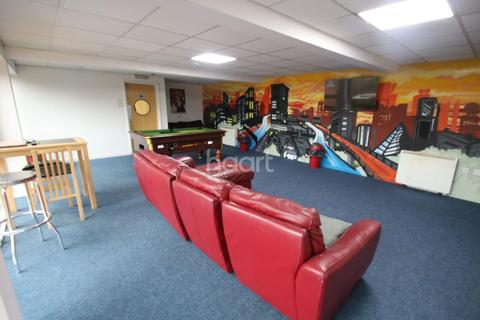 1 bedroom flat for sale - Central Park Avenue, Plymouth