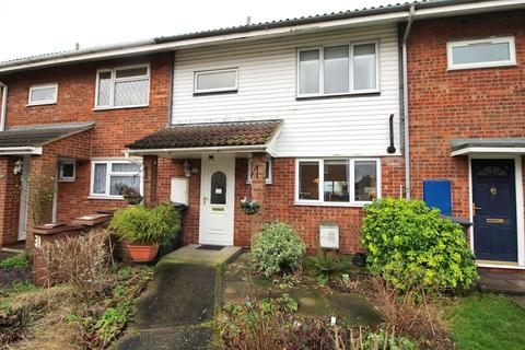 3 bedroom terraced house for sale - Canberra Close, Chelmsford, Essex, CM1