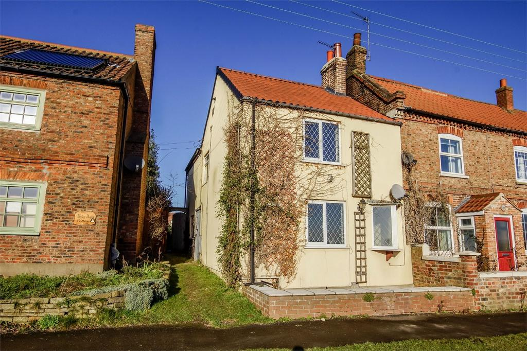 3 Bedrooms End Of Terrace House for sale in Gate Helmsley, York