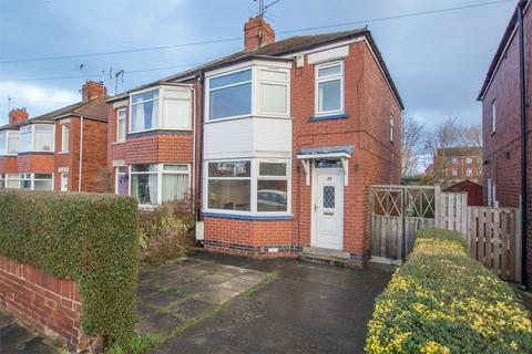 3 bedroom semi-detached house for sale - Plantation Drive, York