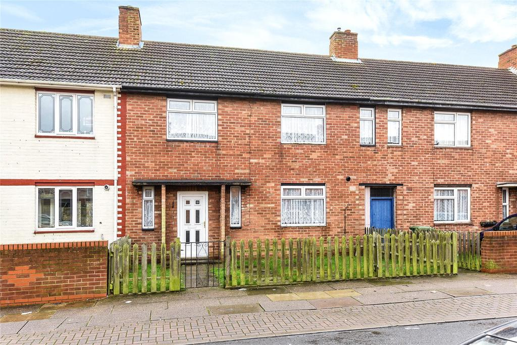 4 Bedrooms Terraced House for sale in Cabourne Road, Grimsby, DN33