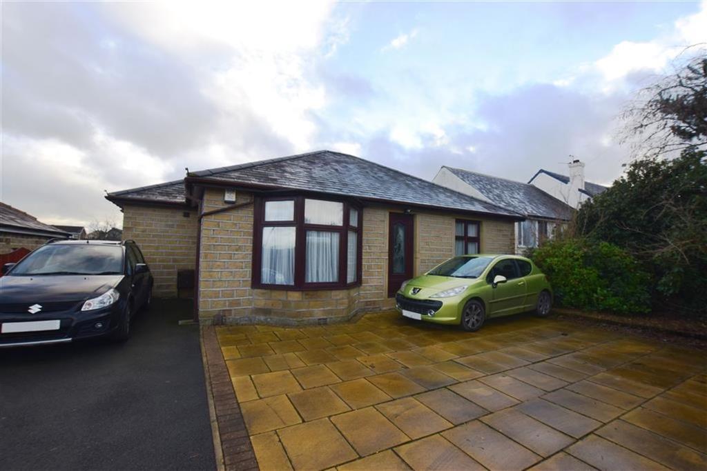 2 Bedrooms Detached Bungalow for sale in Moor Lane, Netherton, Huddersfield, HD4