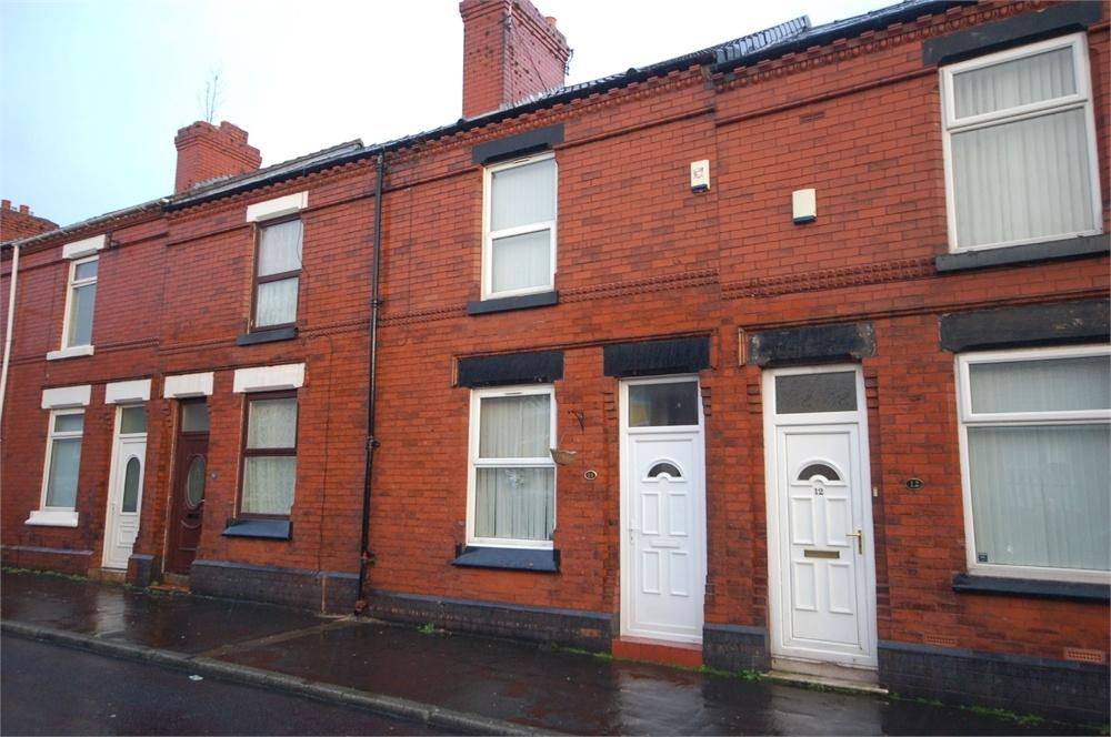 3 Bedrooms Terraced House for sale in Alfred Street, Town Centre, ST HELENS, Merseyside