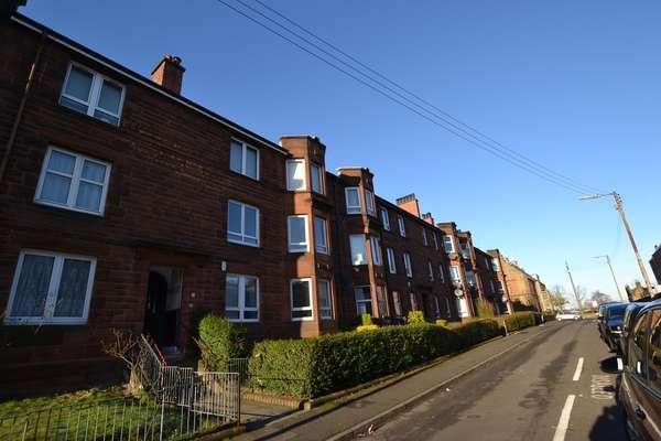2 Bedrooms Flat for sale in 1/1, 6 Ardbeg Street, Glasgow, G42 7JJ