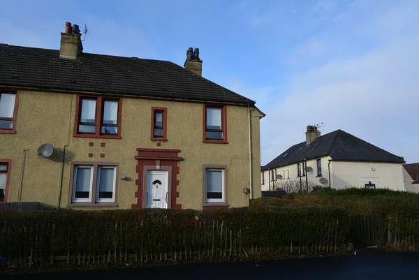 2 Bedrooms Flat for sale in 13 Greenshields Road, Baillieston, Glasgow, G69 6DG