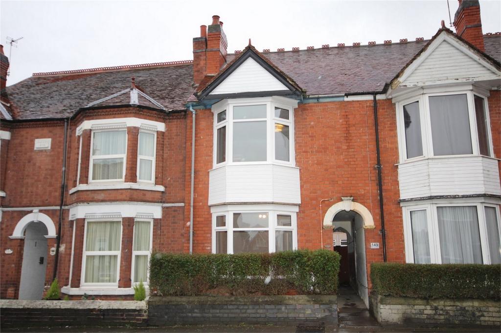 3 Bedrooms Terraced House for sale in Haunchwood Road, Stockingford, Nuneaton, Warwickshire
