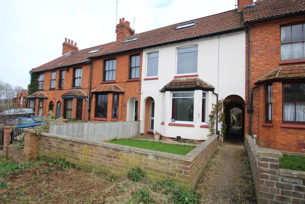 3 Bedrooms House for sale in Marsh Drive, Great Linford, Milton Keynes