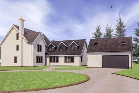 5 bedroom detached house for sale - 3 Medwyn Court, Medwyn Road, West Linton, EH46 7HW