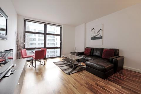 1 bedroom flat to rent - Discovery Dock, South Quay Square, Canary Wharf, London
