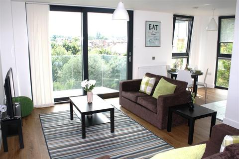 1 bedroom apartment to rent - LONG TERM CORPORATE  APARTMENT ACCOMODATION CAMBRIDGE