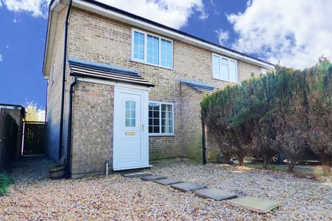 2 bedroom terraced house to rent - Heather Close, Bournemouth