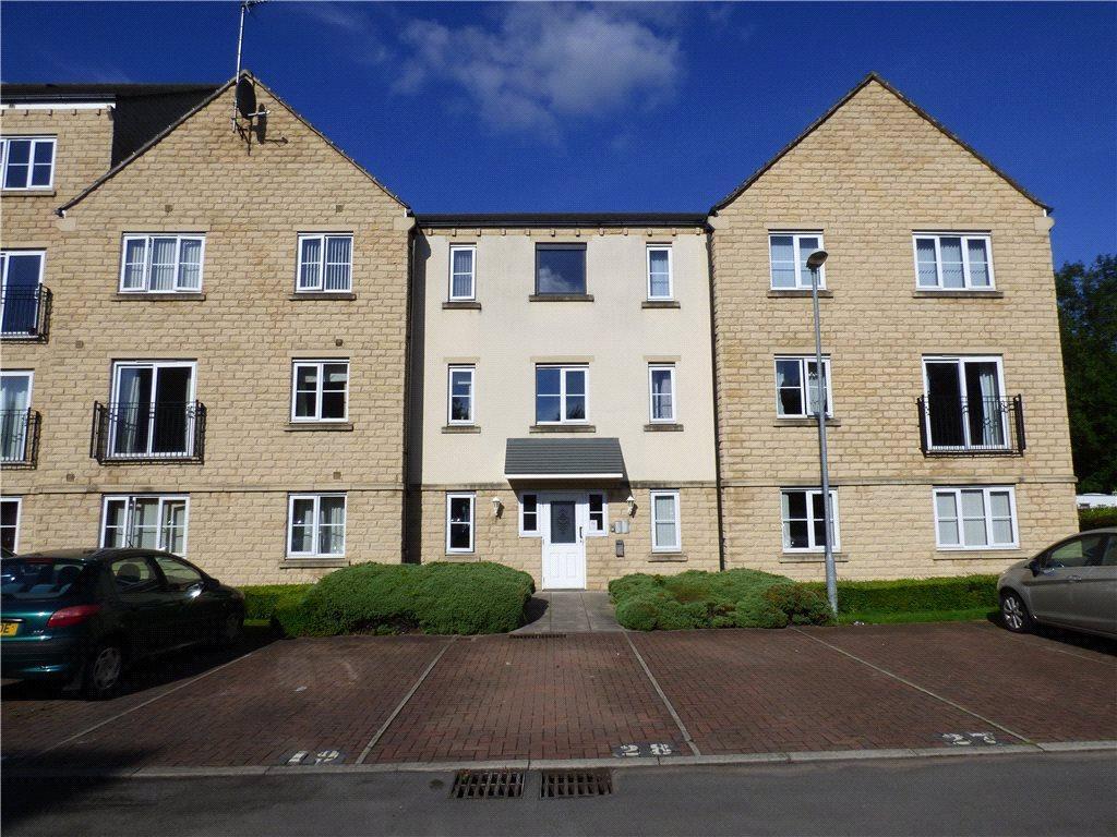 2 Bedrooms Apartment Flat for sale in Flat 55, 9 Merchants Court, Bingley, West Yorkshire