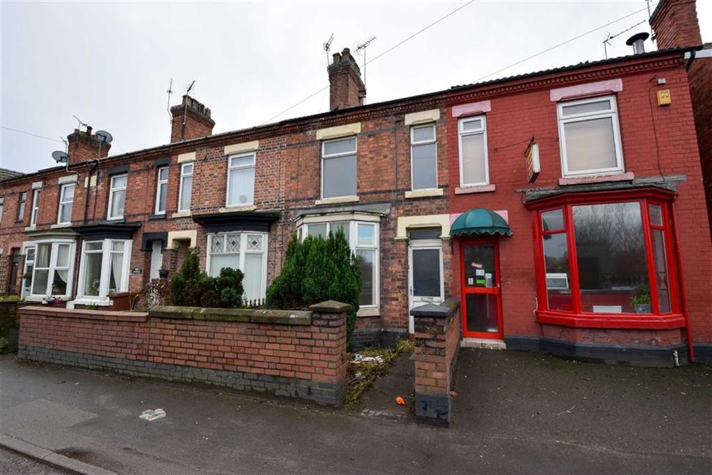 3 Bedrooms Terraced House for sale in Booth Lane