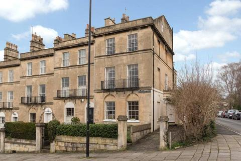 5 bedroom terraced house for sale - Dunsford Place, Bath, BA2
