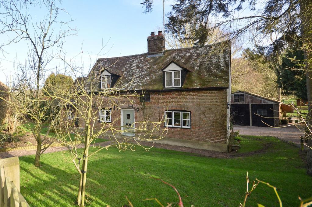 2 Bedrooms Detached House for sale in Stelling Minnis, CT4