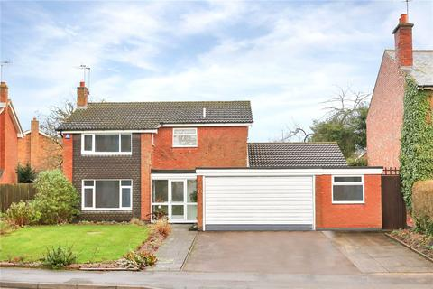 4 bedroom detached house for sale - Church Road, Evington, Leicester