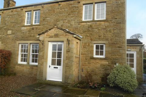 3 bedroom semi-detached house to rent - Mitford Cottage, Bolton Abbey, Skipton, North Yorkshire, BD23