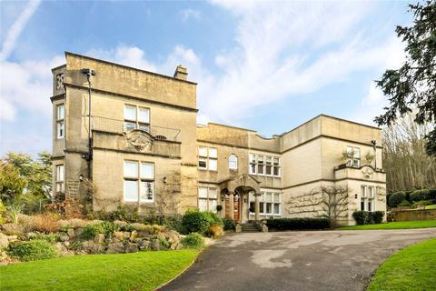 2 bedroom flat for sale - Columbus House, Trossachs Drive, Bath, Somerset, BA2