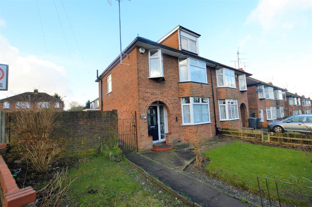 5 Bedrooms Semi Detached House for sale in Humberstone Road, Luton, LU4 9SR