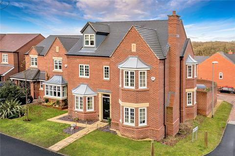 5 bedroom detached house for sale - 31 Jarrett Walk, Muxton, Telford, TF2