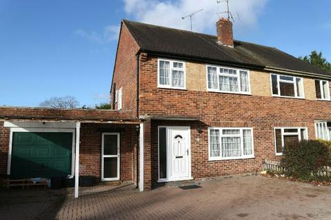 3 bedroom semi-detached house to rent - Courts Road, Earley, RG6 7DJ