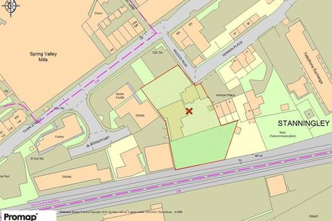 Land for sale - Wheaters Fold, Stanningley
