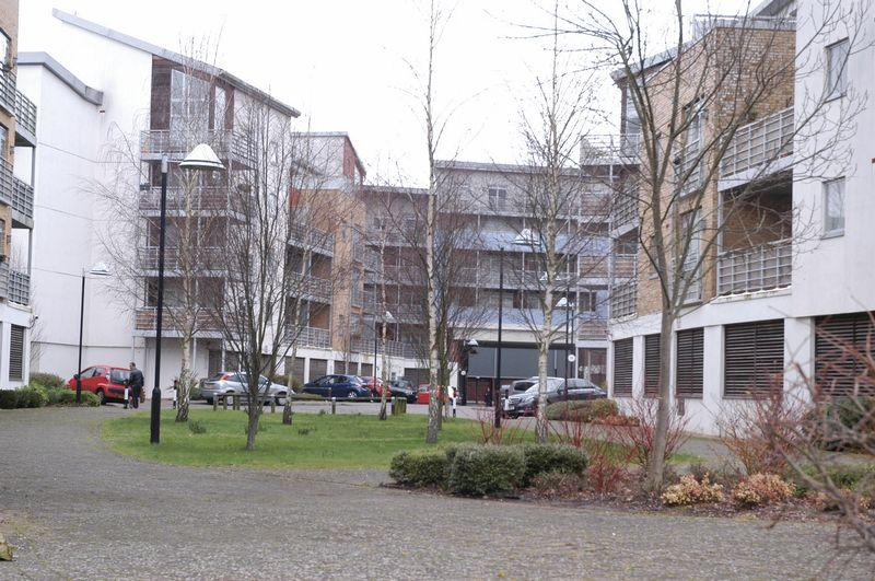 1 Bedroom Apartment Flat for sale in Kingfisher Meadow, Maidstone