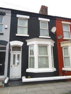 1 bedroom terraced house to rent - Halsbury Road, Liverpool