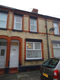 2 bedroom terraced house to rent - Clifton Street, Liverpool