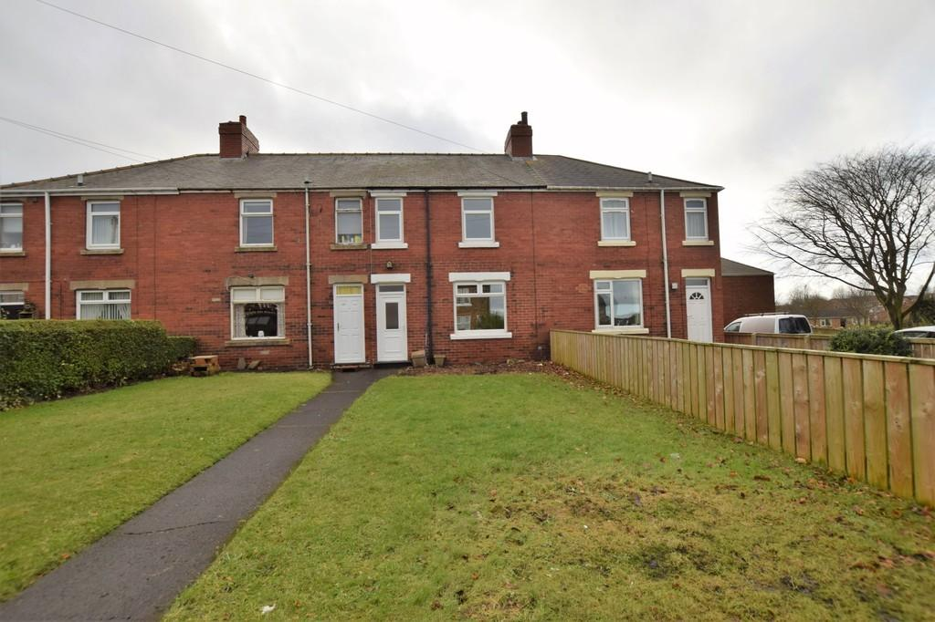 3 Bedrooms Terraced House for sale in Clavering Place, Annfield Plain, Stanley