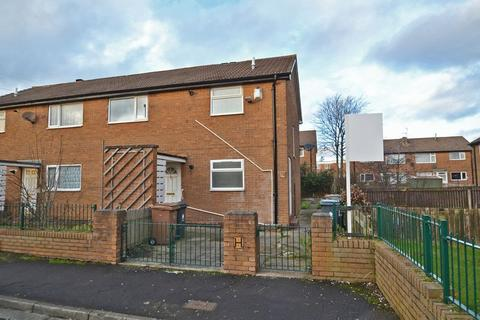 1 bedroom flat for sale - St Stephens Way, North Shields