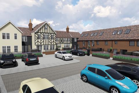 2 bedroom apartment for sale - The Old Maltings, Church Street, Biggleswade, SG18