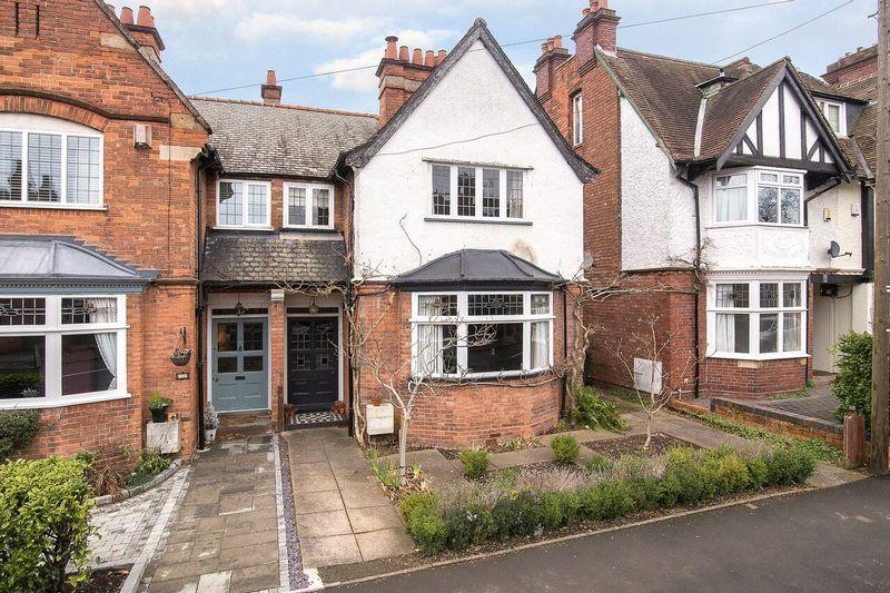 4 Bedrooms House for sale in Highbridge Road, Wylde Green
