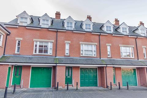3 bedroom terraced house for sale - Ravensworth Gardens, Cambridge