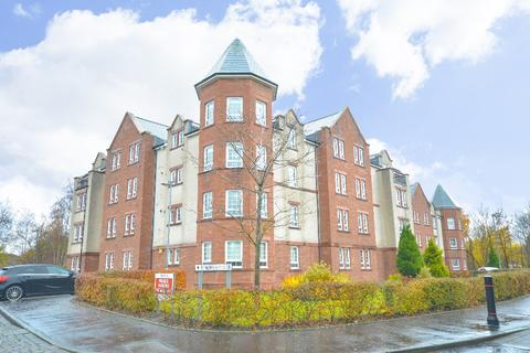 3 bedroom apartment to rent - The Fairways, Bothwell, South Lanarkshire, G71 8PB