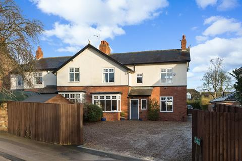 5 bedroom semi-detached house for sale - Wetherby Road, York, YO26