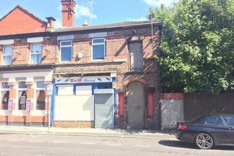 4 bedroom terraced house for sale - 90 A Litherland Road, Bootle