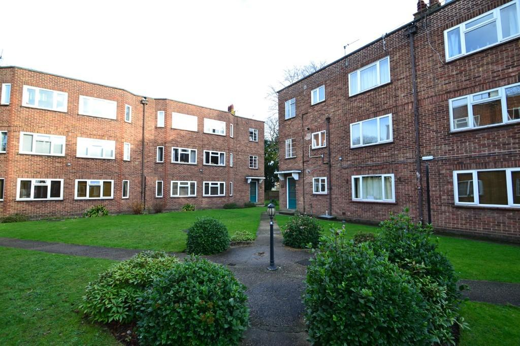 1 Bedroom Apartment Flat for sale in Abbey Court, Norwich