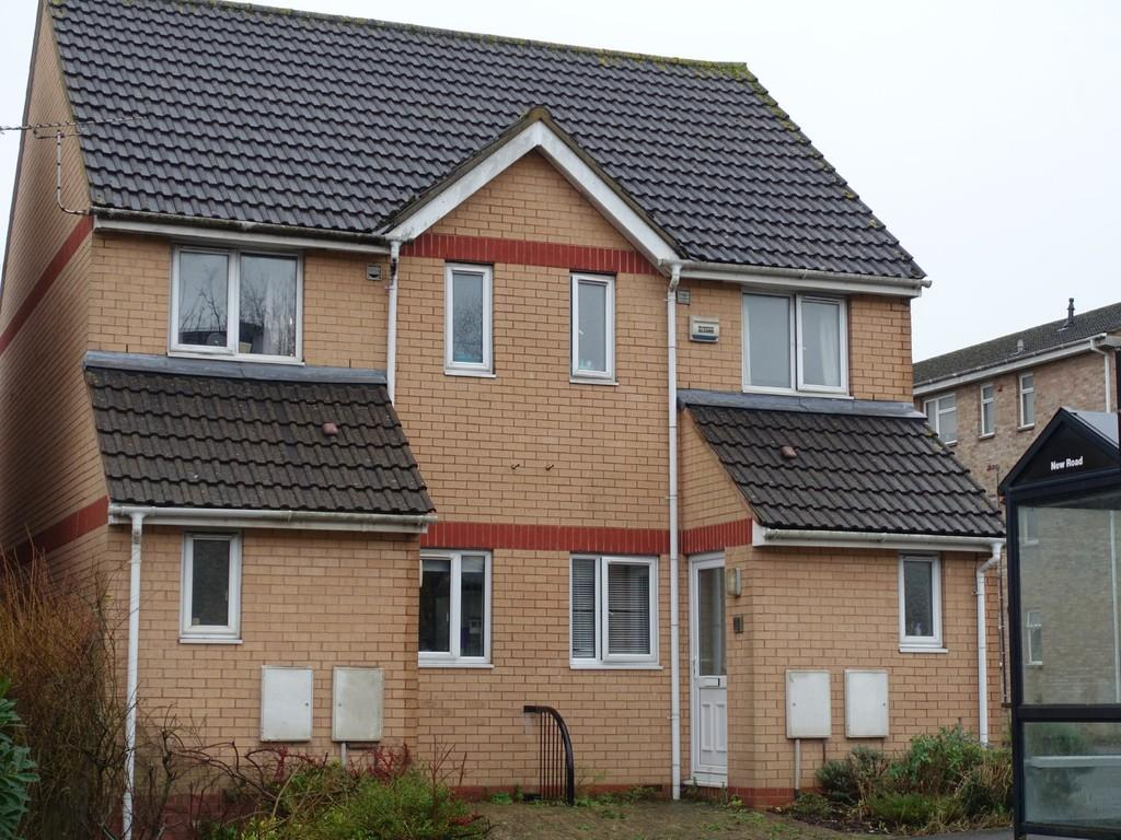 2 Bedrooms Semi Detached House for sale in Trowbridge, Wiltshire