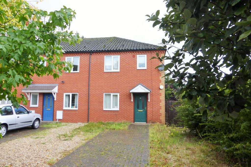 4 Bedrooms End Of Terrace House for sale in West Earlham