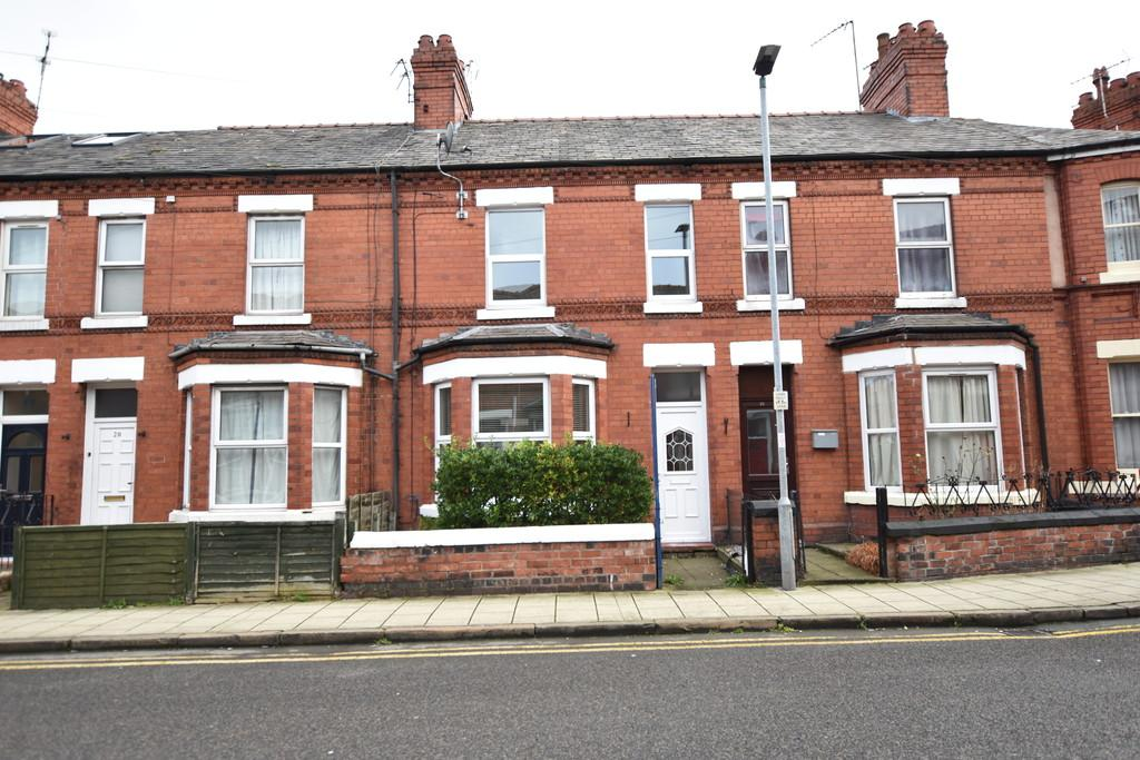 3 Bedrooms End Of Terrace House for sale in Ermine Road, Hoole