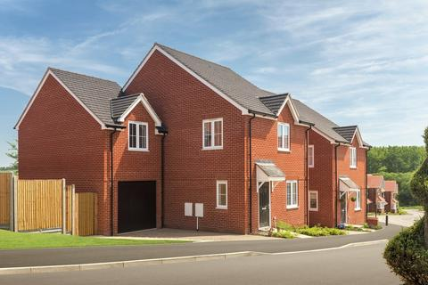 3 bedroom semi-detached house for sale - Bury Water Lane, Newport