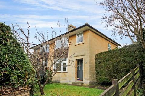 3 bedroom semi-detached house for sale - Widcombe Hill, Widcombe, Bath