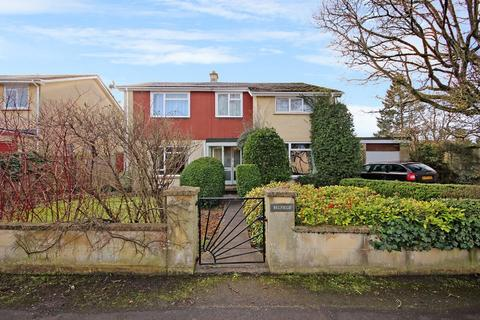 4 bedroom detached house for sale - The Avenue, Claverton Down, Bath
