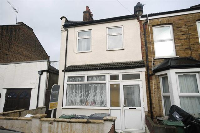3 Bedrooms House for sale in Lindley Road, Leyton